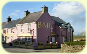 Tigh An tSaorsaigh Pub and B&B